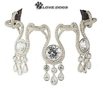 Le collier pour chien le plus cher du monde
