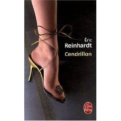 """Cendrillon"" - Eric Reinhardt"