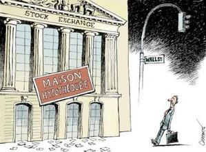 Les Banques centrales se jettent à l'eau...