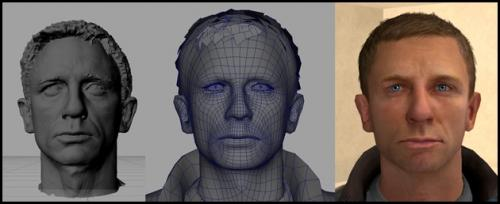 Quantum of Solace - Daniel Craig facial scan.jpg