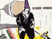 Ralfe Band Attic Thieves