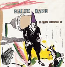 Ralfe Band - Attic Thieves