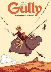 Gully T. 1, Les Vengeurs d'injures