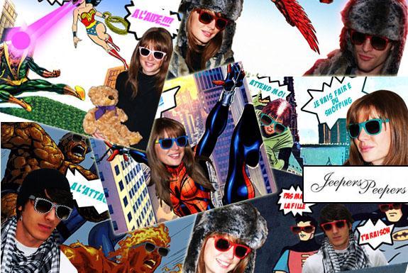 La boutique en ligne by Fashionpride {blog}