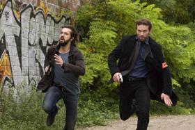 Avec Flics, TF1 tente de renouveller sa case de fiction policière