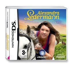 Alexandra Ledermann PC - Toujours plus de compétitions !