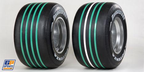 Bridgestone se met au vert