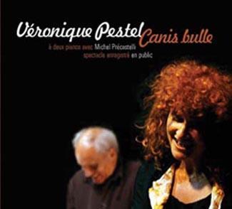 Les joyaux de la Chanson Française : Véronique Pestel