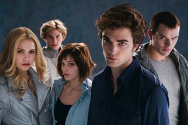 Twilight avec Kristen Stewart, Robert Pattinson : nouveau trailer