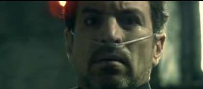 Greetings to the Devil avec Ricardo Velez : le trailer