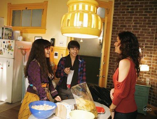 Ugly Betty saison 3 : photos de l'épisode 7 - Crushed
