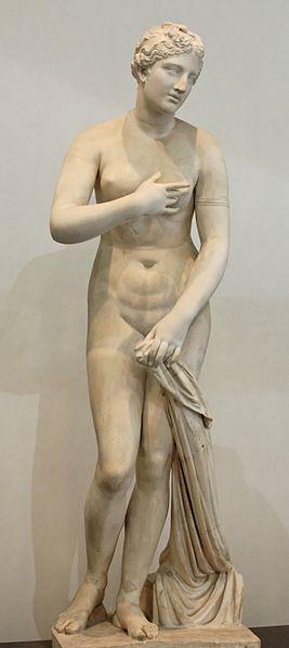 Image:Venus pudica Massimo.jpg