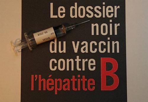 Vaccinations : Arrêtons le massacre !