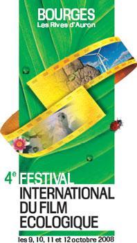 4e Festival International du Film Ecologique à Bourges