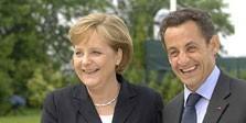 Sous le signe de De Gaulle et d'Adenauer..