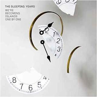 We're Becoming Islands One by One, The Sleeping Years