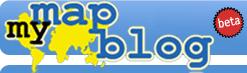 """MyMapBlog, création de """"blog album"""" pour les voyageurs"""