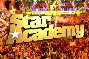 Le logo de la Star Academy 2006