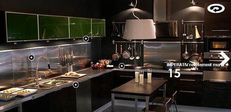 Tendance cuisine et un jeu pour gagner une cuisine hygena for Gagner une cuisine
