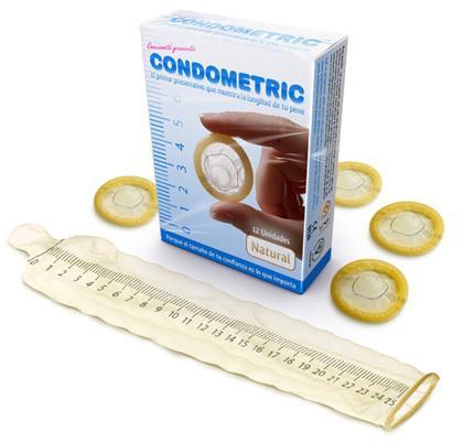 Condometric_packaging