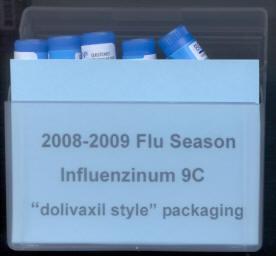 Alternative efficace au vaccin anti-grippe