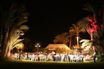 L'agence Marrakech Dreams présente au Salon du Mariage Oriental 2008