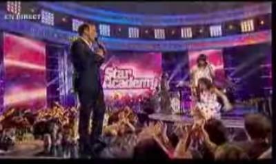 Star Academy : Découvrez la chute de Yeal Naim sur le prime