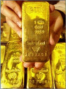 La pierre et l'or restent les valeurs refuge