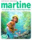 Martine n'a plus de PQ