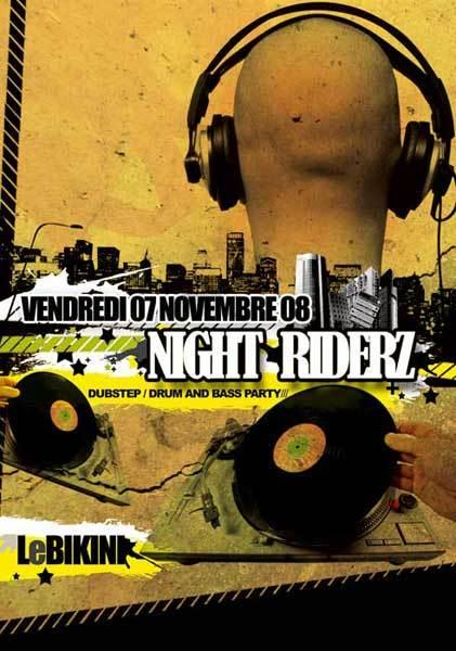 Night Riderz