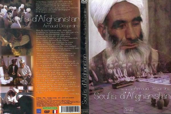 dvd-soufis Un autre regard :  le coeur battant de lAfghanistan
