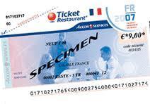 Economisez avec vos tickets de restaurant