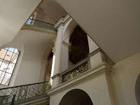 Ailleurs: La prodigieuse abbaye de Plasy