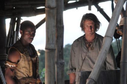 Crusoe la nouvelle série de NBC : premières photos !
