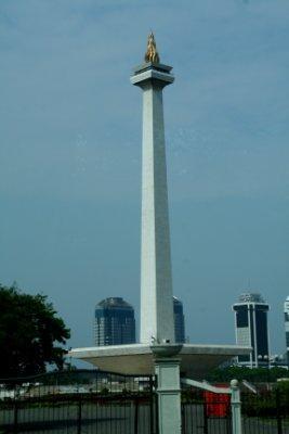 Indonésie 1 005