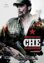 (1ère partie L'Argentin) premier trailer l'affiche française
