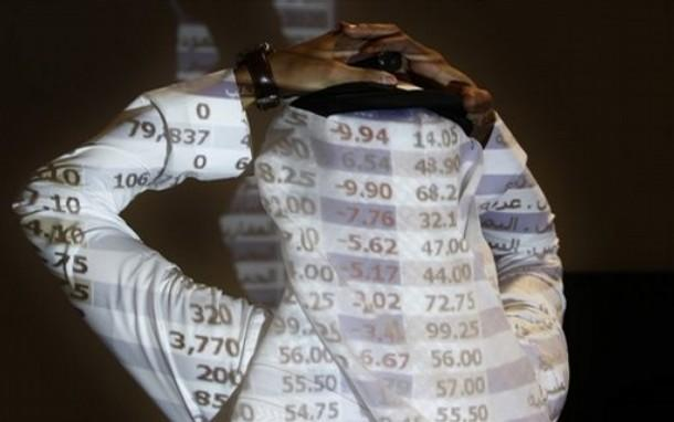 Les visages de la crise financière
