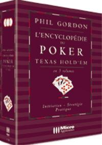 L'Encyclopédie Poker Texas Hold'em