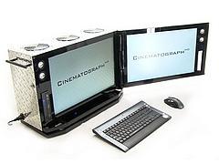 Mod PC CinematographHD