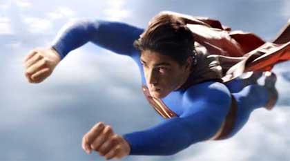 La suite de Superman dans l'attente de.. Batman 3