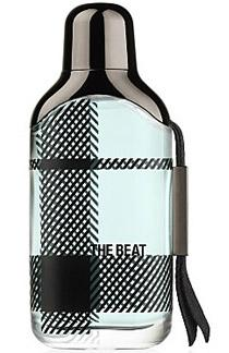 Burberry London : The Beat For Men