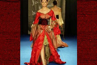 Marrakech dreams salon du mariage oriental paperblog - Salon du mariage oriental ...