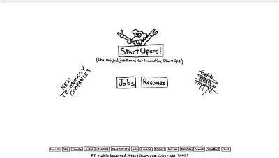 Startupers : un job-board axé