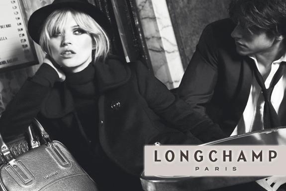 Longchamp fête ses 60 ans…