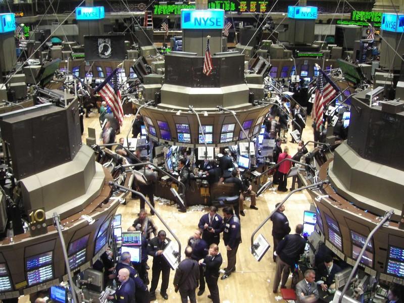 A propos de la crise financière : réalités et mensonges.