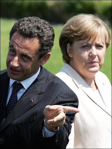 sarkozy_merkel_eurogroupe_banques_crise_financement