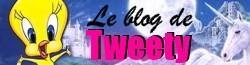 Accιdez au Blog de TWEETY en cliquant ici