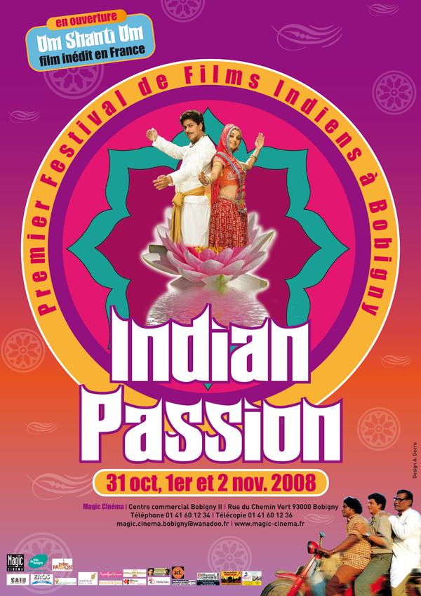 Le premier festival indien en France