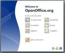 Open Office 3.0 en français est disponible