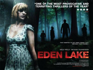 Eden Lake move poster